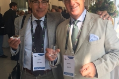 Con il Prof. Daniele Fasano Consigliere SICPRE