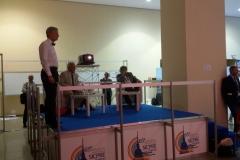 Dibattito Face to Face con il Prof. Roy De Vita