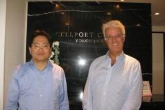 Il-Prof.-Zocchi-con-il-Dr.-Kotaro-Yoshimura
