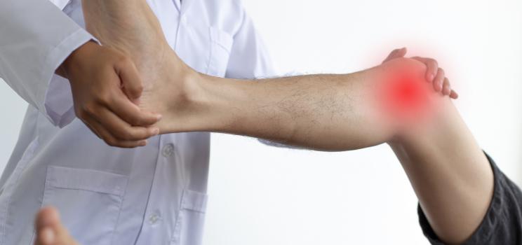 articolazione ginocchio joints